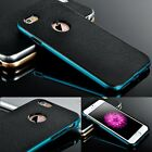NEW!!! Shockproof Hybrid PC and Silicone Case Cover for iPhone 5 5S SE 6 6S Plus
