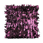 NEW Fallen Leaves Feather Couch Cushion Cover Home Decor Sofa Throw Pillow Case