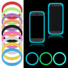Multipurpose Silicone Bracelet Personality Hair Band Cell Phone Protection Cover