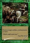 4 PROMO FOIL Creeping Mold - Arena League Mtg Magic Green Rare 4x x4