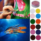 Halloween Party Face Body Painting Cosplay Make Up Bühne Peking-Oper Bodypaint