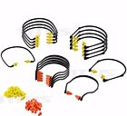 Titus U-Band Earplugs Neck Band Noise Reduction Hearing Protection With Plugs