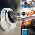 E07 Bluetooth V4.0 Smart Bracelet Watch Waterproof Sport Healthy For Android IOS