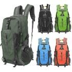 35L Sports Hiking Camping Waterproof Nylon Luggage Rucksack Backpack Day Packs