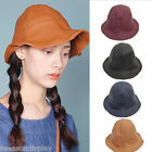 FL New Men Women Fashion Casual Fisherman Hat Cap Travel Bucket Hat