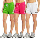 Asics Women's Team Mesh Athletic Shorts, Several Colors