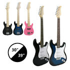 "30"" 39"" Full Size Electric Guitar +5w / 10w AMP+Strap+Cord+G"