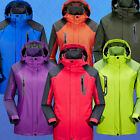 Hot Waterproof Outdoor Sport Coat Outerwear Camping Climbing Jackets Sportswear