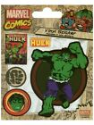 Marvel Comics Retro Hulk Sticker Pack 10x12.5cm