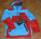The North Face Jacke - Spineology - Herren Gr. M & L NEU Gore Tex