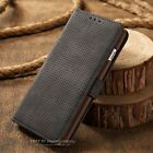 Vintage Leather Magnetic Flip Card Wallet Stand Cover Case For iPhone 6 6S Plus