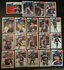 1983-84 OPC WINNIPEG JETS Select from LIST NHL HOCKEY CARDS O-PEE-CHEE $2.09 CAD on eBay