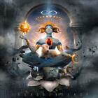 DEVIN TOWNSEND/DEVIN TOWNSEND PROJECT - TRANSCENDENCE USED - VERY GOOD CD