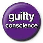 Guilty Conscience Badge
