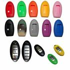 2013 2014 2015 for Infiniti JX35 Remote Smart Key Chain Cover