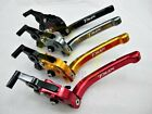 Brake Clutch Levers for Yamaha T-MAX 530 TMAX 530 08 09 10 11 12 13 14 15 #gt