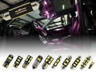 MaXtron® SMD LED Innenraumbeleuchtung Dodge Ram Quad Cab Innenraumset
