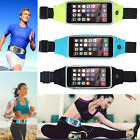 Quality Adjusatable Zipper Fanny Pack Waist Bum Bag Sport Running Jogging Travel