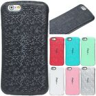 Colorful Hybrid Unti-skied Iface Soft rubber Case Cover Skin for Apple iPhone