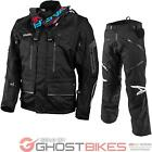 Oneal Baja Racing Enduro Moveo Jacket & Baja Motocross Pants Kit Windproof Set