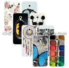 For Alcatel One Touch Idol 2 S 2S OT6050 6050Y Hard Cover Case Star Owl Superman