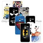 For Alcatel One Touch Pixi 3 4.0 OT4013K 4013X 4013D Hard Cover Case Superman