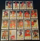 1981-82 OPC CALGARY FLAMES Select from LIST NHL HOCKEY CARDS O-PEE-CHEE