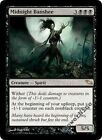 4 Midnight Banshee - AUCTION Shadowmoor Mtg Magic Black Rare 4x x4