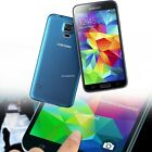 AS NEW Samsung Galaxy S5 16GB SMG900 4 COLOURS 100% Unlocked BE