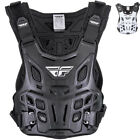 Fly Racing 2017 Revel Chest Protector Under Armour Motocross MX Enduro Guard