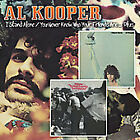 Al Kooper - I Stand Alone/You Never Know Who Your Friends Are...+ 2 CD Australia