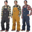 Picture Yakoumo Bib Pant MPT040 men's snowboard pants Ski Pants Winter Pants NEW