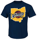 Cleveland Cavaliers Kyrie Irving #2 NBA Youth Record Holder Player T-Shirt