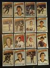 1976-77 OPC BUFFALO SABRES Select from LIST NHL HOCKEY CARDS O-PEE-CHEE