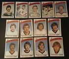 1976-77 OPC COLORADO ROCKIES Select from LIST NHL HOCKEY CARDS O-PEE-CHEE
