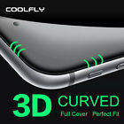 3D Full Cover Curved Tempered Glass Screen Protective Film for One Plus 3 Three