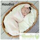Customer Returned Woombie Lil' Houdini Baby Swaddle ~ Choose Size & Color