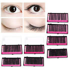 Pro Faux Individual Blink Tray Lash B C D J Curl 0.1mm Extensions Eyelashes New