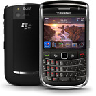 BlackBerry Brazen 9650 - (Verizon/Unlocked) - Black QWERTY Keyboard Smartphone