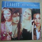 """BANGLES BE WITH YOU 7"""" P/S UK"""