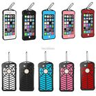 Waterproof TPU Phone Case Cover Hard Cellphone Protective Housing for iPhone 7