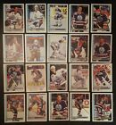 1992-93 OPC EDMONTON OILERS Select from LIST NHL HOCKEY CARDS O-PEE-CHEE $2.29 CAD on eBay