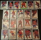 1992-93 OPC MONTREAL CANADIENS Select from LIST NHL HOCKEY CARDS O-PEE-CHEE