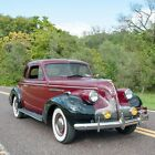 1939+Buick+Other+Special+Series+40+Business+Coupe