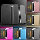 Luxury PU Leather Magnetic Ultra-thin Flip Case Cover For Apple iPhone 7 7 Plus