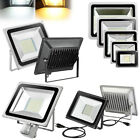 PIR Motion Sensor LED Flood Light 10W 20W 30W 50W 100W 150W 200W 300W 500W 110V
