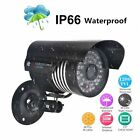 1/2/4/8x CCTV 1200TVL Camera Outdoor IR Night Vision Surveillance Camera