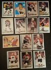 1992-93 OPC PHILADELPHIA FLYERS Select from LIST NHL HOCKEY CARDS O-PEE-CHEE
