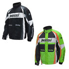 Men's Mossi Elite FRT Snowmobile Jacket Coat Winter Weatherproof Waterproof