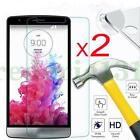 2x Glass Screen Protector Tempered Guard Film Shield For Various Mobile Phone